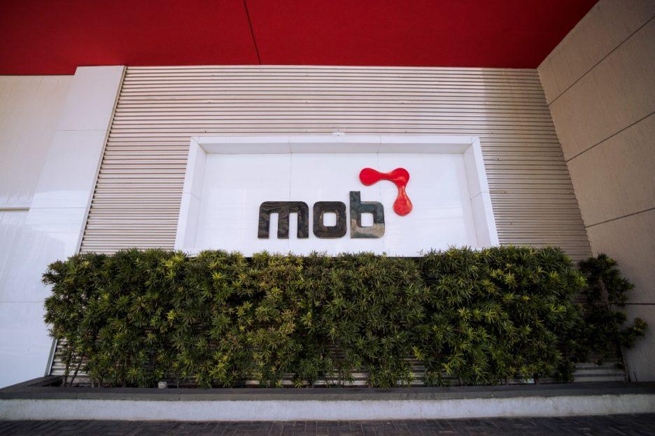 MOB Telecom fecha a compra da SergipeWeb . Crédito: Divulgação