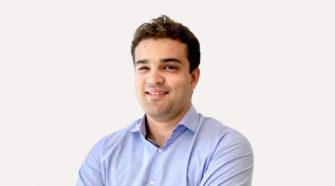Rodrigo Xavier - V8
