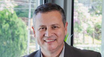 Gustavo Stock, Presidente da Brasil TecPar - Foto: Divulgação