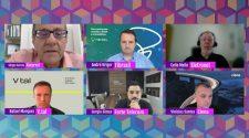 INOVAtic PAINEL 4 - As redes neutras e compartilhadas. O Diferencial - Crédito: TV.Síntese