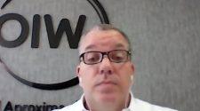 Marcio Cachapuz | Diretor de vendas e marketing da OIW - Crédito: TV.Síntese