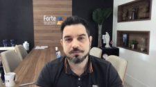 Sergio Simas | Ceo e Founder da Forte Telecom - Crédito: TV.Síntese
