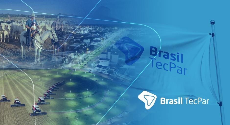 Brasil TecPar confirma a aquisição de mais 5 ISPs. Crédito: Divulgação